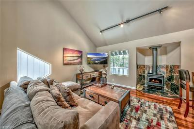 Incline Village NV Condo/Townhouse For Sale: $495,000