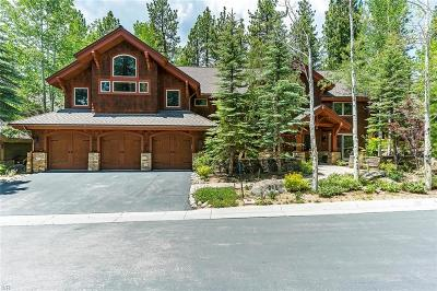 Incline Village Single Family Home For Sale: 265 Glen Way