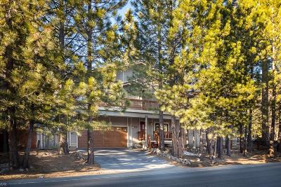 Incline Village NV Single Family Home For Sale: $895,000