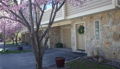 Incline Village NV Condo/Townhouse For Sale: $839,000