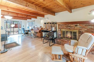 Incline Village NV Single Family Home For Sale: $659,000