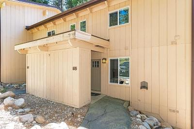 Incline Village NV Condo/Townhouse For Sale: $432,000