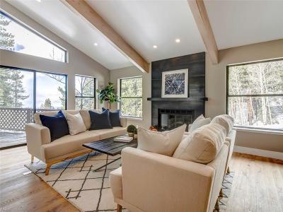 Incline Village Single Family Home For Sale: 931 Jupiter Drive
