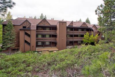 Incline Village NV Condo/Townhouse For Sale: $525,000