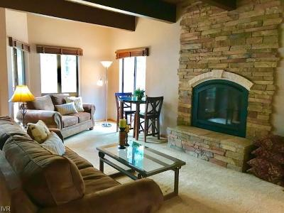 Incline Village NV Condo/Townhouse For Sale: $449,000