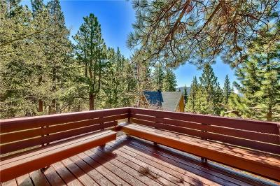 Incline Village Single Family Home For Sale: 969 Pyrite Court