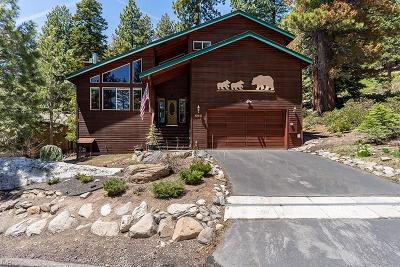 Incline Village NV Single Family Home For Sale: $1,039,000
