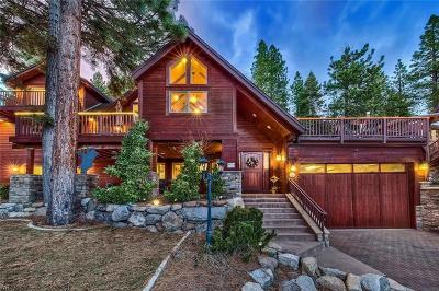 Incline Village NV Single Family Home For Sale: $1,848,000