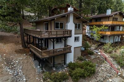 Incline Village NV Single Family Home For Sale: $565,000