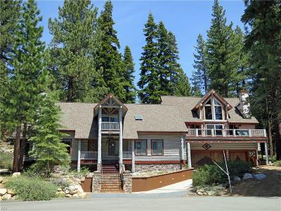Incline Village NV Single Family Home For Sale: $1,298,000