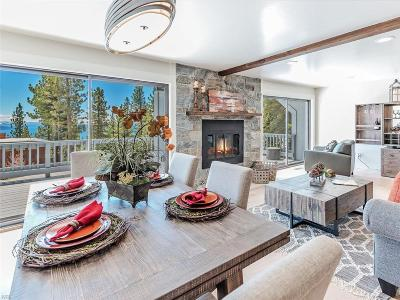 Incline Village NV Single Family Home For Sale: $1,995,000