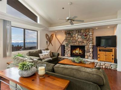 Incline Village NV Condo/Townhouse For Sale: $925,000