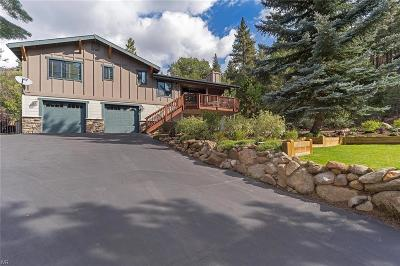 Incline Village NV Single Family Home For Sale: $1,095,000