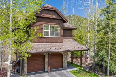 Incline Village Single Family Home For Sale: 898 Lake Country Drive