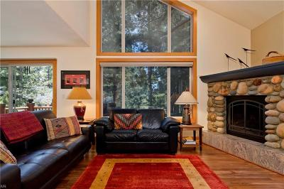 Incline Village Single Family Home For Sale: 899 Southwood Boulevard #13