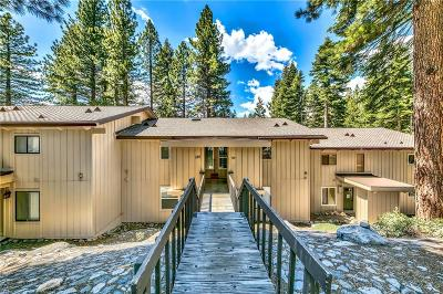 Incline Village NV Condo/Townhouse For Sale: $444,000