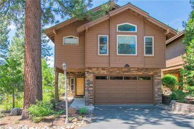 Incline Village Single Family Home For Sale: 910 Southwood Boulevard #1