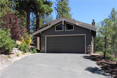 Incline Village Single Family Home For Sale: 950 Northwood Boulevard