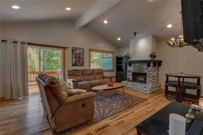 Incline Village NV Condo/Townhouse For Sale: $549,900