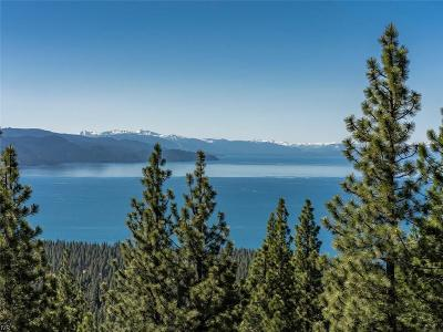 Incline Village NV Single Family Home For Sale: $2,850,000