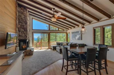 Incline Village NV Condo/Townhouse For Sale: $775,000
