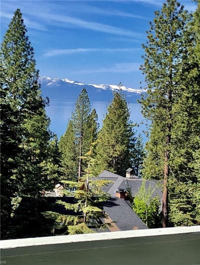 Incline Village NV Single Family Home For Sale: $1,795,000