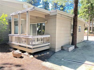 Incline Village NV Condo/Townhouse For Sale: $300,000