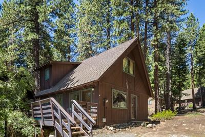 Incline Village NV Single Family Home For Sale: $425,000