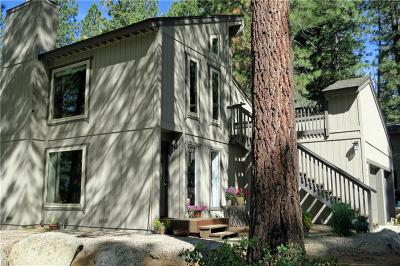 Incline Village NV Condo/Townhouse For Sale: $548,000
