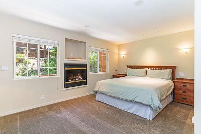 Incline Village Single Family Home For Sale: 978 Glenrock Drive #14