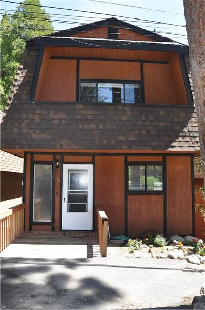 Incline Village NV Single Family Home For Sale: $642,000