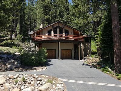 Incline Village Single Family Home For Sale: 1004 Apollo Way