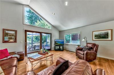 Incline Village Single Family Home For Sale: 710 Golfers Pass Road