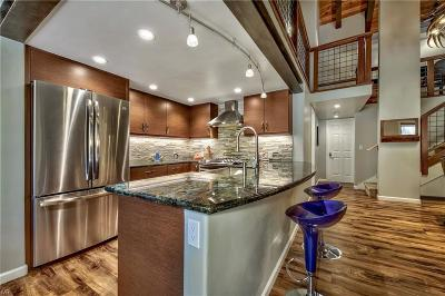 Incline Village NV Condo/Townhouse For Sale: $550,000