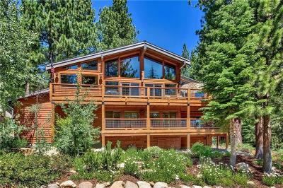 Incline Village NV Single Family Home For Sale: $1,199,000