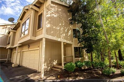 Incline Village Condo/Townhouse For Sale: 908 Harold Drive #23