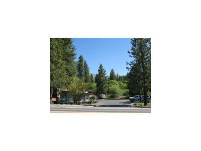 Incline Village Residential Lots & Land For Sale: 948 Tahoe Boulevard