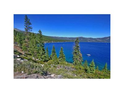Incline Village Residential Lots & Land For Sale: State Route 28