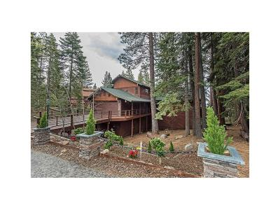 Incline Village NV Single Family Home Sold: $1,227,000