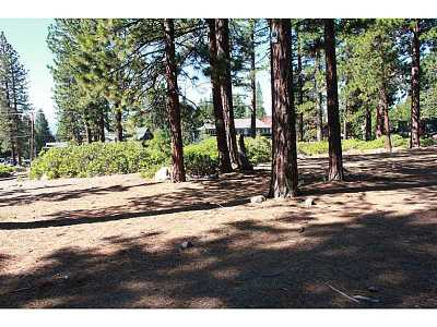 Incline Village Residential Lots & Land For Sale: 892 Tahoe Boulevard