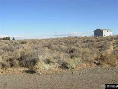 Smith NV Residential Lots & Land Sold: $20,000