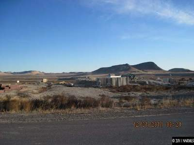 Residential Lots & Land For Sale: 2490 Resource- Hazen