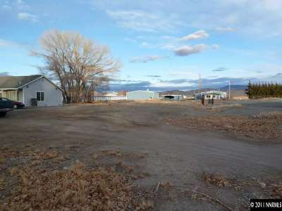 Yerington Residential Lots & Land For Sale: 724 S Main St.