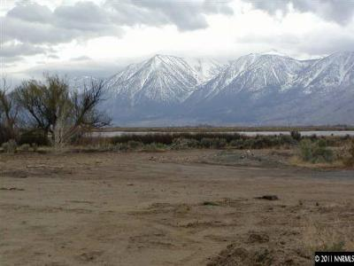 Minden Residential Lots & Land For Sale: 2900 A Highway 395