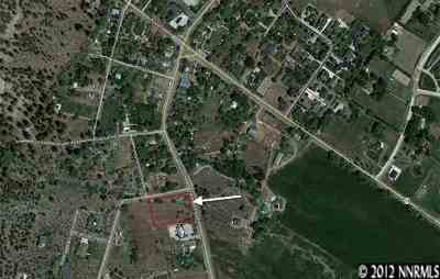 Genoa Residential Lots & Land For Sale: 2246 Main Street