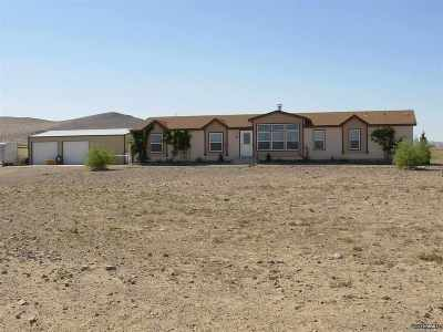 Manufactured Home Sold: 39 Tombstone Way