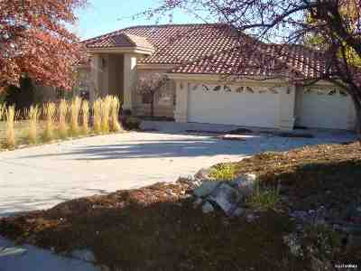 Reno NV Single Family Home Sold: $479,900