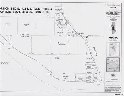 Reno Residential Lots & Land For Sale: Unspecified Red Rock Road
