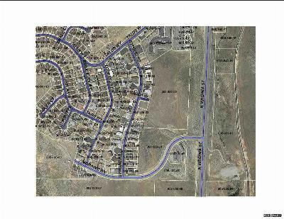 Reno Residential Lots & Land For Sale: Moraine Drive