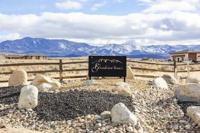 Minden Residential Lots & Land For Sale: 1684 Grandview #9